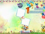 Happy Birthday Banner Background English Birthday Flex Banner Design Psd Template Free Downloads