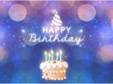 Happy Birthday Banner Blue Background Birthday Background Photos and Wallpaper for Free Download