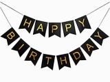 Happy Birthday Banner Clipart Black and White Birthday Banners Clipart Free Download Best Birthday
