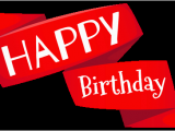 Happy Birthday Banner Clipart Png Red Happy Birthday Banner Png Image Gallery Yopriceville
