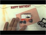 Happy Birthday Banner Creator Lcoal King Rubber Stamp Tutorial 47 How to Create A Happy