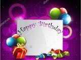 Happy Birthday Banner Design Vector Free Download 21 Birthday Banner Designs Psd Vector Eps Download