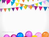 Happy Birthday Banner Design Vector Free Download Happy Birthday Background Image Download Free Vector Art