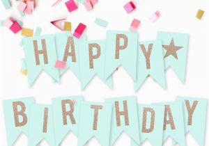 Happy Birthday Banner Download Free Printable Happy Birthday Banner Happy Offices and