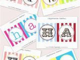 Happy Birthday Banner Font Custom Happy Birthday Banner Your Choice Of Colors Fonts