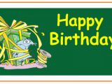 Happy Birthday Banner Generator Create Online Banners Baby Banners Celebration Banners