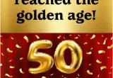 Happy Birthday Banner Golden Milestone Happy Birthday Cards Birthday Greeting Cards