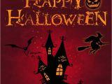Happy Birthday Banner Halloween theme Happy Halloween Day Image 3750739 by Kristy D On Favim Com