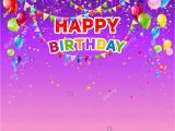 Happy Birthday Banner Hd Holiday Template for Design Banner Ticket Leaflet Card