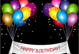 Happy Birthday Banner Hd Wallpaper Transparent Happy Birthday Banner and Baloons Png Clip Art