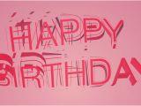Happy Birthday Banner In Hd Royalty Free Happy Birthday Banner Hd Video 4k Stock