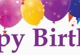 Happy Birthday Banner Kek Happy Birthday Banner