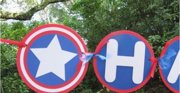 Happy Birthday Banner Kek Happy Birthday Banner Red and Blue Birthdaybuzz