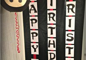 Happy Birthday Banner Letters Pdf Pdf Cute but Fierce Ninja Happy Birthday Banner