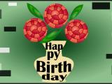 Happy Birthday Banner New Hd Happy Birthday Animated Video Banner Three Red Fantasy