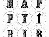 Happy Birthday Banner Print Out Happy Birthday Banner Free Print Out Birthday Printables
