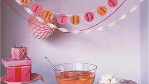 Happy Birthday Banner Printable Martha Stewart Clip Art Craft Festive Garland Martha Stewart