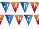 Happy Birthday Banner Printable Spiderman Spiderman Printable Happy Birthday Banner by Partiesbyrona