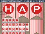 Happy Birthday Banner Sainsburys Happy Birthday Banner Red White and Blue Birthdaybuzz