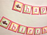 Happy Birthday Banner Sharechat Happy Birthday Banner Girls Tractor Party Decorations