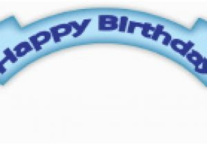 Happy Birthday Banner Small English for Kids Let 39 S Do Exercise