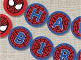 Happy Birthday Banner Spiderman 32 Best Birthday Party Images On Pinterest Birthday