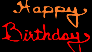 Happy Birthday Banner Svg File File Happy Birthday Svg Wikimedia Commons