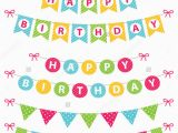 Happy Birthday Banner Svg Free 23 Happy Birthday Banners Free Psd Vector Ai Eps