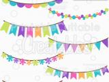 Happy Birthday Banner Svg Free Happy Birthday Svg Scrap Kit
