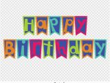 Happy Birthday Banner Svg Happy Birthday Banner Digital Cut File Digital Files