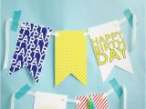 Happy Birthday Banner Target Australia Free Printable Happy Birthday Banner Crafty Fun Stuff