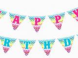 Happy Birthday Banner Template Microsoft Word 5 Birthday Banner Template Word Wiwib Templatesz234