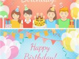 Happy Birthday Banner Templates Free Download 22 Birthday Banner Templates Free Sample Example