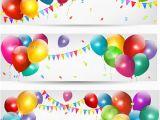 Happy Birthday Banner Vector Free Download Birthday Banner Vector Download Reaphii
