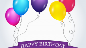 Happy Birthday Banner Vector Free Download Happy Birthday Banner Template Free Download Free Vector
