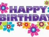 Happy Birthday Banner Vector Free Download Happy Birthday Design Elements Free Vector 04 Vector