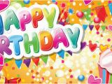 Happy Birthday Banner Wallpaper Download 75 Happy Birthday Images Backgounds Elements Free