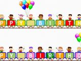 Happy Birthday Banner with Images Happy Birthday Signs for Boys Cliparts Co
