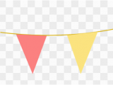 Happy Birthday Banner Word Template Png Flag Banner Transparent Flag Banner Images Pennant
