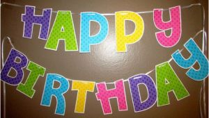 Happy Birthday Banner Yellow 17 Best Images About Rhyan Peyton 1st 2nd Bday On