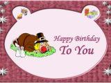 Happy Birthday Banner Zum Ausdrucken Happy Birthday Karten Ausdrucken