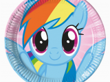 Happy Birthday Banners asda My Little Pony Rainbow Foveroparty