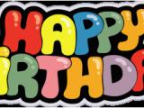 Happy Birthday Banners Clipart Bj 39 S September Birthdays