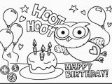 Happy Birthday Banners Coloring Page Happy Birthday Coloring Banner Lovely 25 Free Printable