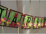 Happy Birthday Banners Etsy Items Similar to Happy Birthday Banner Handmade Banner