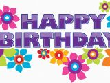Happy Birthday Banners Free Images Free Happy Birthday Png Download Free Clip Art Free Clip