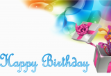 Happy Birthday Banners Free Images Happy Birthday Banner White Gift Vinyl Banners