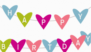 Happy Birthday Banners Free Printable April 2012 Karen Cookie Jar