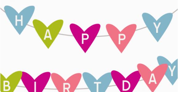 Happy Birthday Banners Free Printable April 2012 Karen Cookie Jar