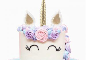 Happy Birthday Banners Tesco Unicorn Cakes October 2018